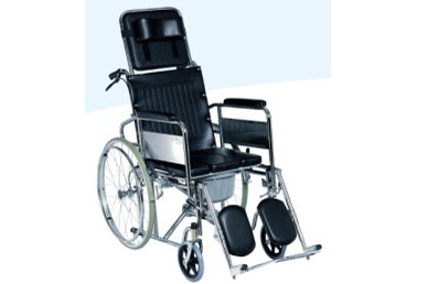Commode Rollator Sypplier Hospital Furniture Healthcare